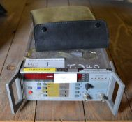 Racal-Dana 1998 Frequency Counter
