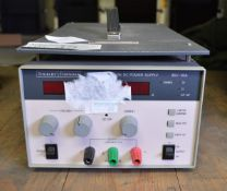 Thurlby Thandar TSX3510 Precision DC Power Supply - 35v-10A