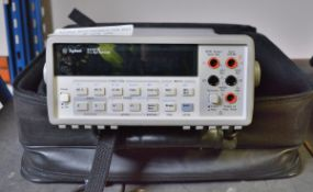 Agilent 34401A 61/2 Digit Multimeter
