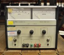 Farnell L30-5 Stabilised Power Supply - 0-30v 5A