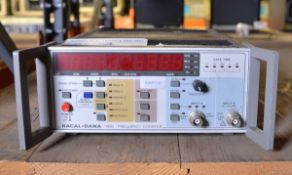 Racal-Dana 1998 Frequency Counter (No power cable)