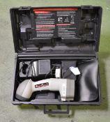 UVLite 50 watt Cordless Ultraviolet Light & Charger with Case