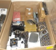Vehicle parts - Ignition Starter Switches, Brake Vacuum Pums, Cylinder Heads, Bearing Kits