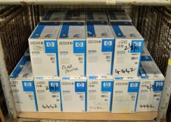 20x HP LaserJet 4300 39A Print Cartridges