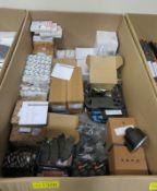 Vehicle parts - Brake Pad & Shoes, Resistors, Filters, Release Bearings, Drive Belt, Fuel