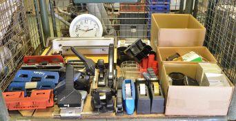 Banner BN-MCR1 Mini-Cassette Recorder, Office Equipment - Pens, Staplers, Hole Punches, Cl