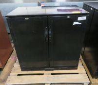 Polar GL016 Back Bar Cooler