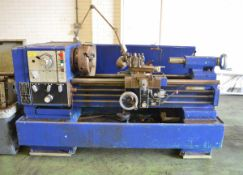 Harrison H30578 600 Lathe - Serial No. 401386 2068