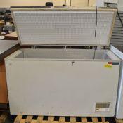 Polar Refrigeration CM530 Chest Freezer - 1400 x 660 x 850