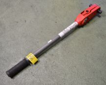Dial Torque Wrenches 3/4in 0-400Nm