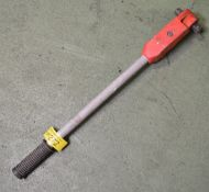 Dial Torque Wrench 3/4in 0-400Nm
