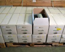 Northwood Essentials Blue Paper Towels 217mm wide - 16 boxes