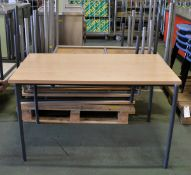 Small Dining Table L1220 x W760 x H730mm