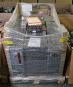 Vehicle Parts - Air Filters - see picture for itinerary for model numbers and quantites -