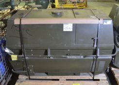 Dantherm VA-M40 Duct Heater Portable Diesel