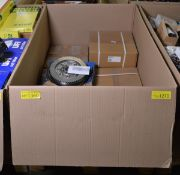 Dual Mass Flywheels - see picture for itinerary for model numbers and quantites - Please n
