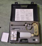 Howden Wade Field Fluid Sampling Set