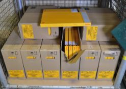 12x packs Kodak TMG/RA-3 T-Mat G/RA X-Ray Film 350 x 430mm