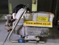 Wilms Electric Pressure Pump