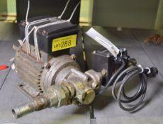 PIUSI Oil Transfer Pump