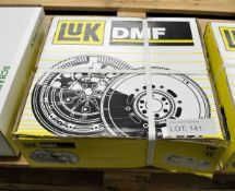 LUK Dual Mass Flywheel 415 0268 10 - Fiat Iveco