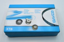 Dayco Timing Belt Kit KTB497 - Rover/Land Rover/MG/Freelander