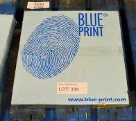 Blue Print Brake Disc ADS74322