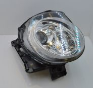 TYC Headlamp Unit 471701091
