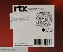 RTX Alternator AA5548