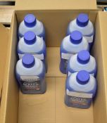 7x 1L Bluecol Screen Wash Concentrate