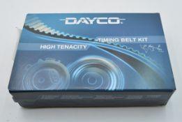 Dayco Timing Belt Kit KTB5?? -