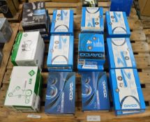 Dayco and Other Timing Belt Kits - See photos for part numbers