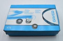 Dayco Timing Belt Kit KTB596 - Land Rover