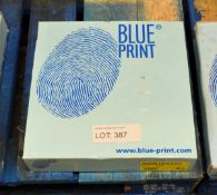 Blue Print Brake Disc ADA104355