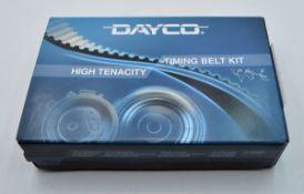 Dayco Timing Belt Kit KTB764 - Ford