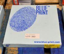 Blue Print Brake Disc ADP154307