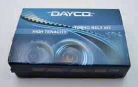 Dayco Timing Belt Kit KTB614 - Audi/Seat/Skoda/VW/Audi