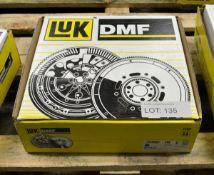 LUK Dual Mass Flywheel 415 0724 10 - Fiat Bravo/Stilo