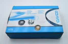 Dayco Timing Belt Kit KTB497 - Rover/Land Rover