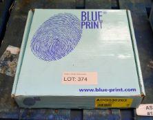 Blue Print Clutch Kit ADG030203
