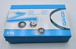 Dayco Timing Belt Kit KTB600 - Hyundai/Kia