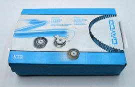 Dayco Timing Belt Kit KTB520 - Volvo