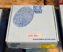 Blue Print Brake Disc ADN13518