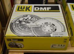 LUK Dual Mass Flywheel 415 0272 10 - Honda