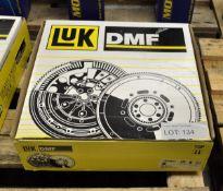 LUK Dual Mass Flywheel 415 0225 10 - Citroen/Fiat/Peugeot