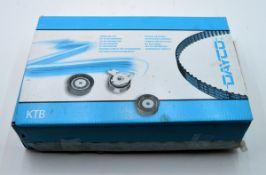Dayco Timing Belt Kit KTB568 - VW Transporter