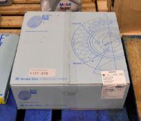 Blue Print Brake Discs ADJ134306