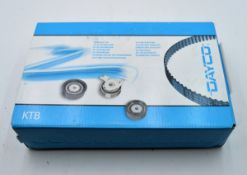 Dayco Timing Belt Kit KTB559 - Chevrolet/Daewoo