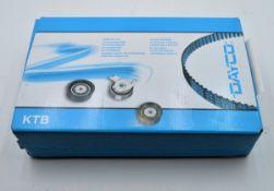 Dayco Timing Belt Kit KTB726 - Hyundai/Mitsubishi