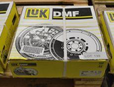 LUK Dual Mass Flywheel 415 0222 10 - Fiat Iveco